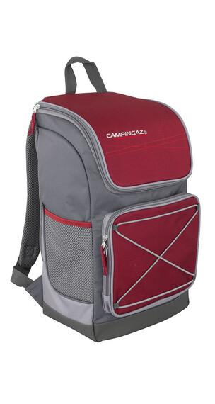 Campingaz Urban Picnic 30L - Glacière - 18 L gris/rouge